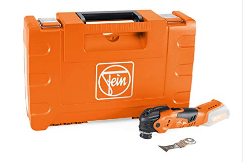 FEIN 71293262000 AMM300Plus Select Cordless Multifunction Tool Without Battery