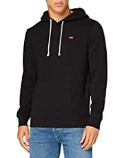Levi's Men's Hoodie Hooded Sweatshirt
