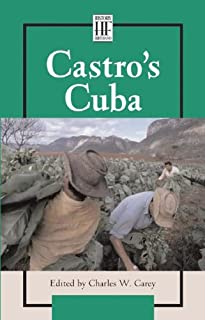 Castros Cuba