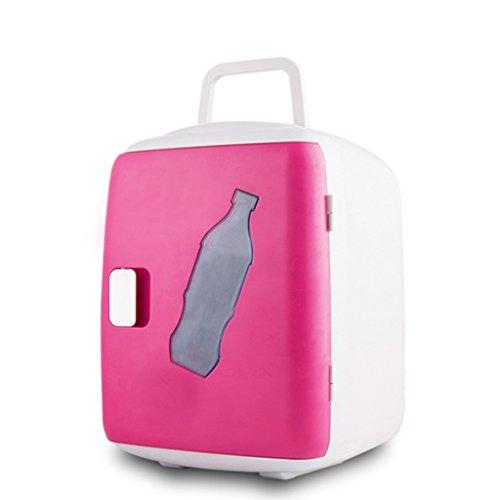 JCOCO Piccolo congelatore del frigorifero portatile all'aperto di refrigerazione della famiglia del frigorifero dell'automobile di 12L mini
