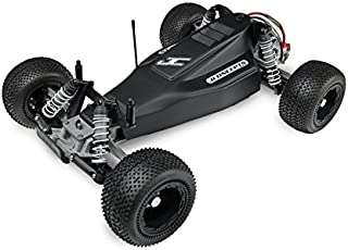 J Concepts 2086 Illuzion - Traxxas Rustler 2WD - Overtray
