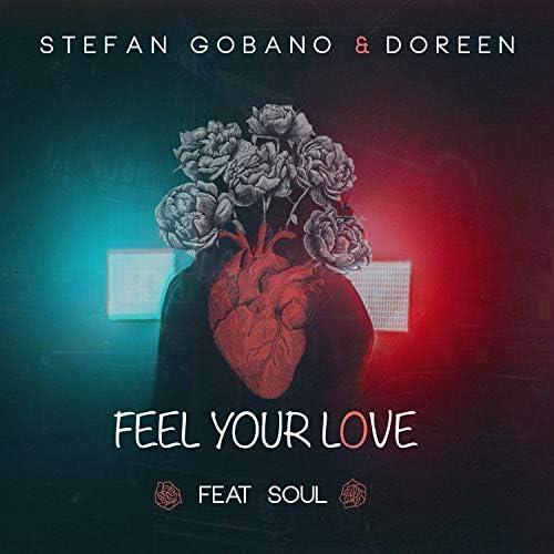 Stefan Gobano & Doreen