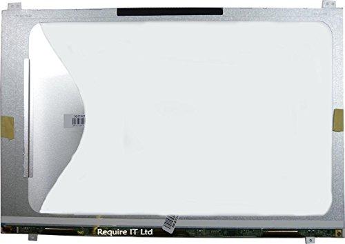 Preisvergleich Produktbild New ChiMei INNOLUX n156bge-l52 REV. C1 dünn 39, 6 cm LED HD matt Laptop Bildschirm