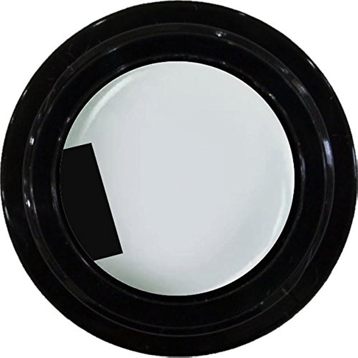 ニコチン行進そんなにカラージェル enchant color gel M004 JasmineWhite 3g/ マットカラージェル M004 ジャスミンホワイト 3グラム