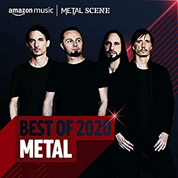 Best of 2020 : Metal