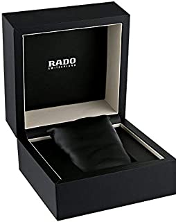 RADO Casual Watch For Women Analog Stainless Steel - R1241