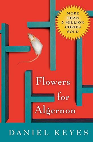 Flowers for Algernonの詳細を見る