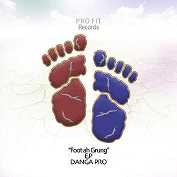 Foot Ah Grung