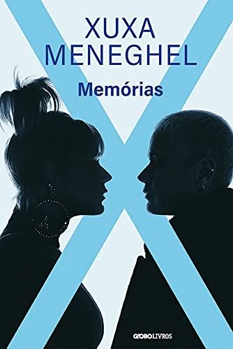 Memórias - Xuxa