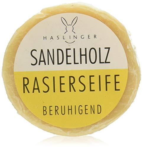 HASLINGER -   Sandelholz