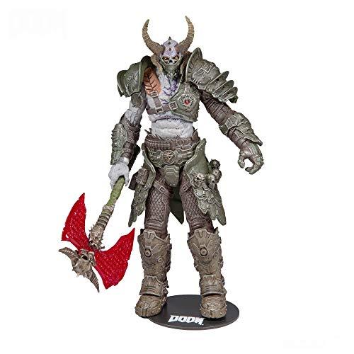McFarlane Toys 11126-2 Doom-Marauder-Actionfigur, 18 cm