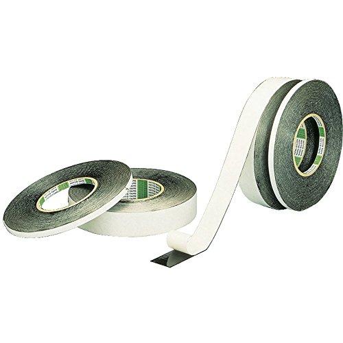 日東 防水両面接着テープ No.525 10mm×15m 525-10 気密防水テープ