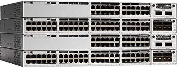 Cisco Catalyst 9300 24-Port PoE+, Network Advantage