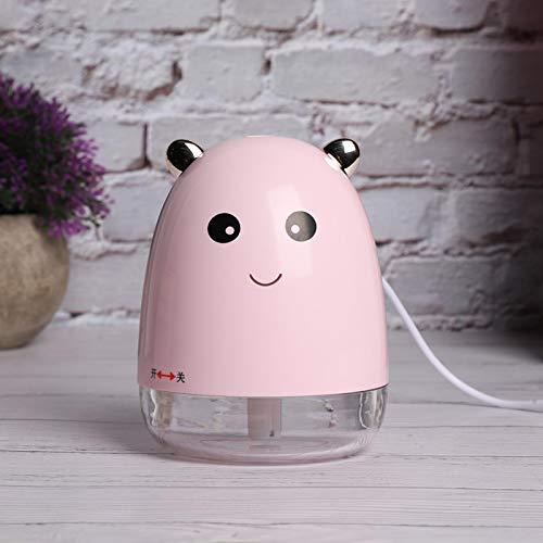 SALUTUYA Humidificador de Aire del humidificador USB automático del nebulizador del USB para el Animal doméstico casero