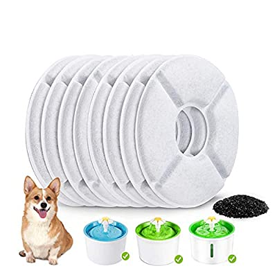 Automatic Cycle Replacement Filter for Pet Cat ...