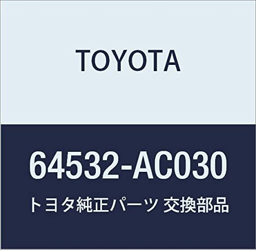 Toyota 64532-AC030 Torsion Fixed price for sale Ranking TOP1 Bar