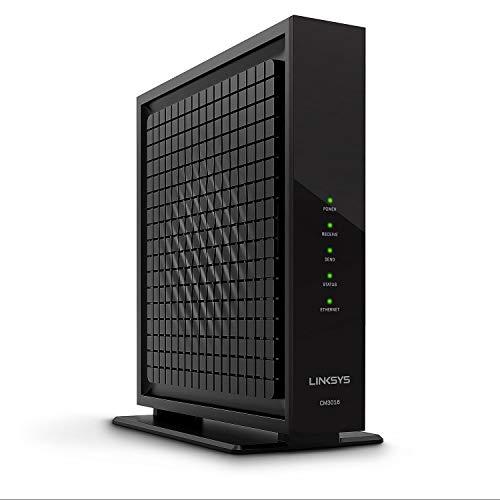 Linksys CM3016SC-4T Docis 3.0 16x4 Cable Modem