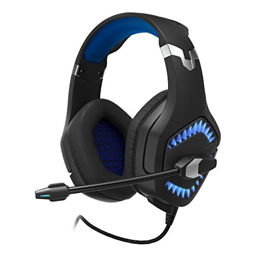 186001 Gaming-Headset SoundZ