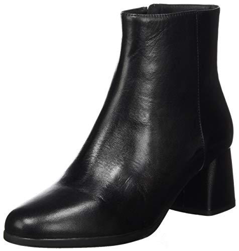 GEOX D CALINDA MID A BLACK Women's Boots Classic size 40(EU)