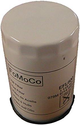 Nuevo filtro de aceite de Ford Escort/Focus/Fiesta/Galaxy/Connect 1119421