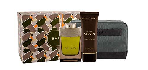 Bvlgari Bvlgari man wood essence - 300 ml