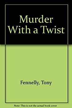 Paperback Murder With a Twist Book