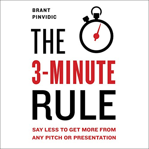 The 3-Minute Rule cover art