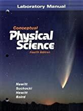 LAB MANUAL to accompany Conceptual Physical Science 4th edition