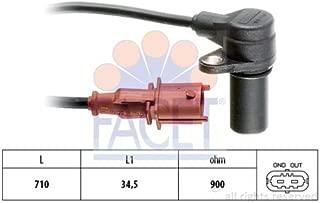 Volante motor Facet 9.0552 Generador de impulsos