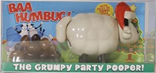 Pooping Sheep Bah Humbug Candy Pooper Dispenser