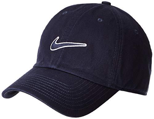 Nike U H86 Cap NK Essential SWSH Hat, blau, MISC