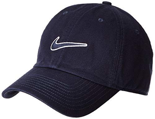 NIKE Heritage 86 Essential Swoosh Gorra Regulable