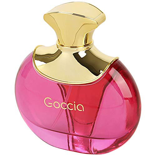 VENICE GOCCIA Eau de Parfum woman 100 ml   Damen-Duft   Eau de Parfum   edler Flakon   Versandkostenfrei!