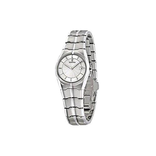 Festina F6733/1clásico reloj de mujer