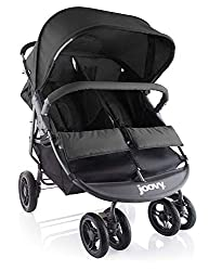 which is the best double strollers in the world