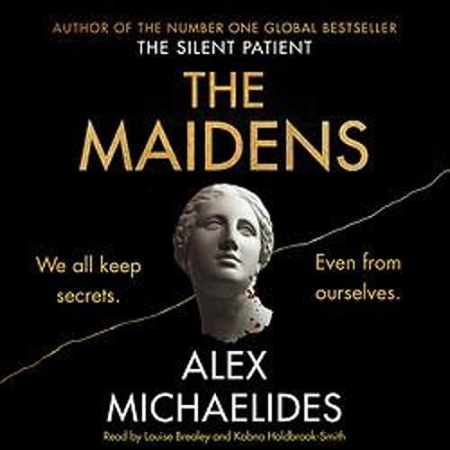 The Maidens cover art