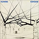 Icehouse by Flowers Extra tracks, Import, Original recording remastered edition (2002) Audio CD
