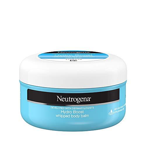 Neutrogena Hydro Boost Whipped Body Balm 200 ml