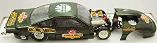 Action - Mac Tools - NHRA Thunder Valley Nationals - 2002 Cavalier Pro Stock - Rare Die Cast - 1 of 3504 - Limited Edition