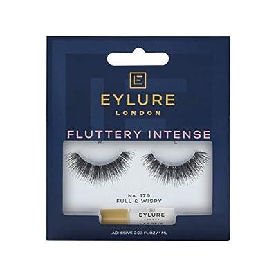 Eylure Fluttery Intense 179 False Lashes