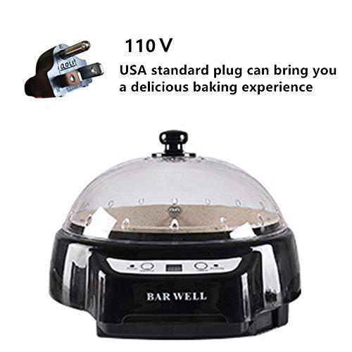Barwell Coffee roaster
