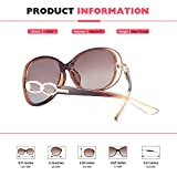 Zoom IMG-2 cgid occhiali da sole donna