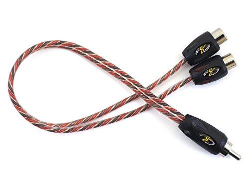 cables rca stinger fabricante Stinger