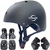 Kids Boys and Girls Protective Gear Set, Outdoor...