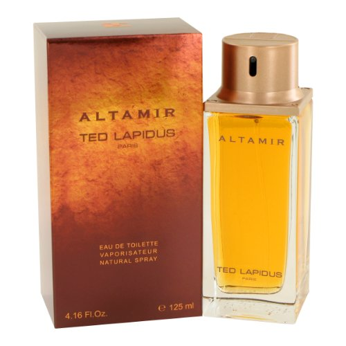 Ted Lapidus Parfum Altamir Parfum Homme Eau de Toilette 125 ml