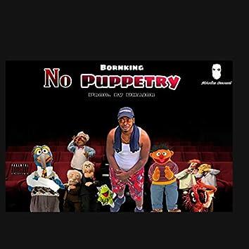 No Puppetry (No Hook)