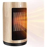 XBUTY 1500W Portable Smart Electric Space Heater