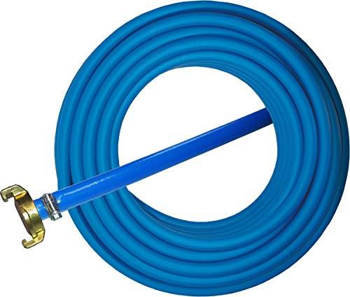 """PE-HD Tube pe100 32 mm x 3,0 mm 1/"""" PN 16 10 M DVGW Eau Potable"""