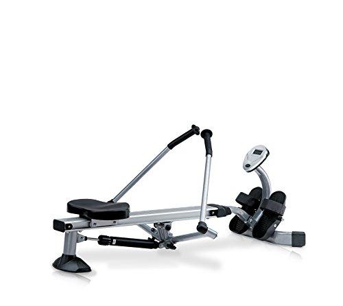 Jk Fitness JK5070 Máquina de Remo para Fitness
