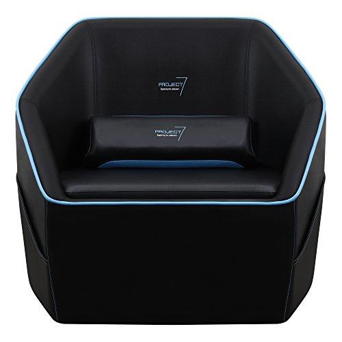 Aerocool P7CH1 - Sofá gaming para gamers (superficie del asiento de...